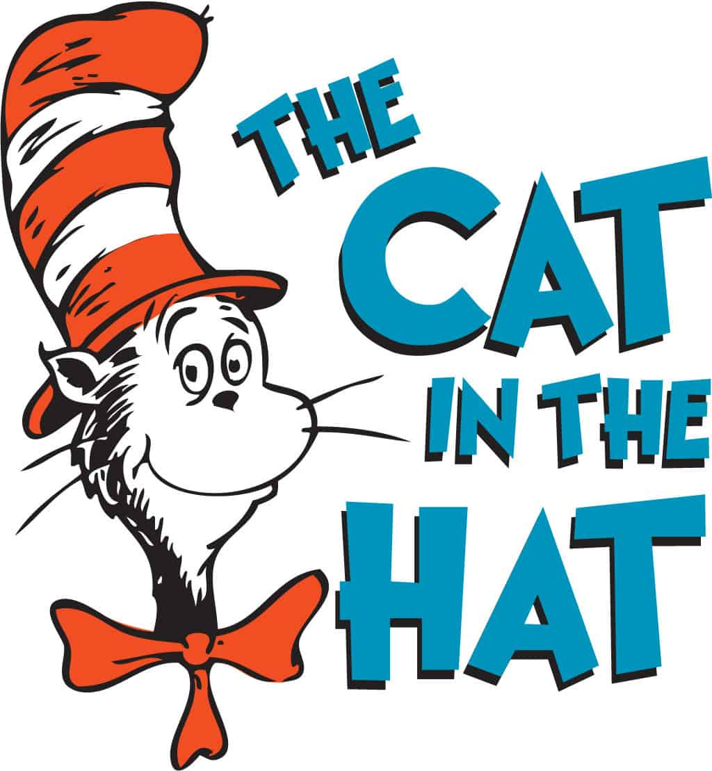 WHYY and THE CAT IN THE HAT